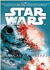 Capa do livro STAR WARS, Darth Mauer