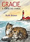 Capa do livro Gracie, Ruth Brown