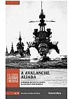 Capa do livro A avalanche aliada Vol.18, Richard Overy