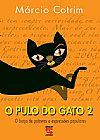 Capa do livro Pulo do Gato, O - Vol.2, Marcio Cotrim