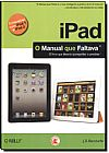 Capa do livro Ipad - O Manual Que Faltava, J. D. Biersdorfer