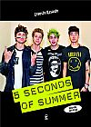 Capa do livro 5 Seconds Of Summer, Ernesto Assante