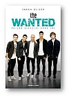 Capa do livro The Wanted, Sarah Oliver