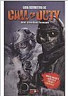 Capa do livro Guia Definitivo Call of Duty, Universos Geek