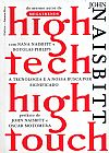 Capa do livro High Tech High Touch, Keith Phillips