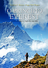 Capa do livro Principio Everest, O, Peggy Holt Wagner | Stephen C. Brewer
