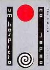 Capa do livro Um Hospício no Japão, Morio Kita