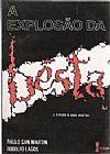 Capa do livro A Explosão da Besta, Paulo San Martin