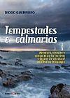 Capa do livro Tempestades e Calmarias, Diogo Guerreiro