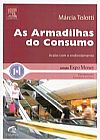 Capa do livro Col. Expo Money - As Armadilhas do Consumo, Márcia Tolotti