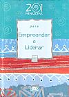 Capa do livro 201 Mensagens - Para Empreender e Liderar, Diana Lerner
