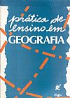 Capa do livro Prática de Ensino Em Geografia, Vários Autores