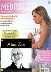 Capa do livro Alma Zen - Meditação em Áudio (CD), Tríada