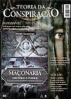 Capa do livro Maçonaria - Mistério e Poder (DVD), Tríada