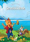 Capa do livro Sensibilidade - Col. O Que Cabe no Meu Mundo II, Janayna Alves Brejo