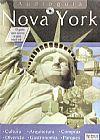Capa do livro Nova York - Audioguia CD + Encarte, Valéria Palombo