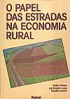 Capa do livro O Papel das Estradas na Economia Rural, Vários Autores