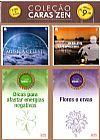 Capa do livro Dicas para Afastar Energias Negativas / Flores e Ervas / Música Celeste / Noites Tropicais - Col. Caras Zen (Kit - 2 livros + 2 Cds) Edição 3, Caras