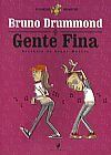 Capa do livro Gente Fina, Bruno Drumond