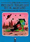 Capa do livro O Livro dos Pequenos Terráqueos do Dr. Marciano, Jeanne Willis