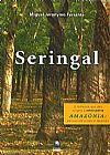 Capa do livro Seringal, Miguel Jeronymo Ferrante