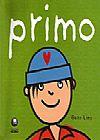 Capa do livro Primo - Col. Família, Guto Lins