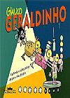Capa do livro Geraldinho, Glauco