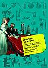 Capa do livro Lavoisier no Ano Um - Col. Grandes Descobertas, Madison Smartt Bell