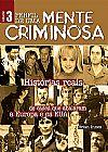 Capa do livro Perfil de uma Mente Criminosa Vol. 3 - Histórias Reais de Casos que Abalaram a Europa e os EUA, Brian Innes