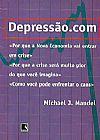 Capa do livro Depressão.com, Michael J. Mandel