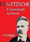 Capa do livro A Genealogia da Moral - Col. O Essencial de Nietzsche (pocket), Friedrich Wilhelm Nietzsche