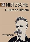 Capa do livro O Livro do Filósofo - Col. O Essencial de Nietzsche (pocket), Friedrich Wilhelm Nietzsche