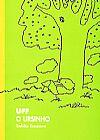 Capa do livro UFF - O Ursinho, Toshiko Kanzawa