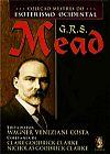 Capa do livro G.R.S. Mead - Col. Mestres do Esoterismo Ocidental, Vários Autores