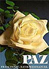 Capa do livro Paz - pocket - Chico Xavier, Francisco Cândido Xavier
