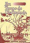 Capa do livro Em Tempo de Discipulado - Cartas Gerais, Vários Autores