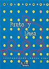 Capa do livro Punto y Línea (em espanhol), Mila Behrendt