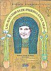 Capa do livro Las aventuras de Paulina en el Nilo (em espanhol), Elzbieta Promnska