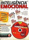 Capa do livro Inteligência Emocional - Supertreino (com DVD / espiral),