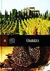 Capa do livro Úmbria - Perugia - Col. Folha Cozinhas da Itália (capa dura),