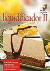 Capa do livro Liquidificador II - Col. Mini Cozinha,