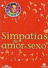Capa do livro Simpatias de AMor e Sexo, João Bidu