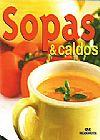 Capa do livro Coleção Mini Cozinha - Sopas e Caldos, Equipe Melhoramentos