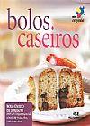 Capa do livro Coleção Mini Cozinha - Bolos Caseiros, Equipe Melhoramentos