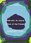 Capa do livro Urges of the Present - a Biography of the Environmental Crisis, Israel Klabin