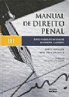Capa do livro Manual de Direito Penal - Parte Geral - Vol. 3 - 25º Edição, Julio Fabbrini Mirabate, Renato N. Fabbrini