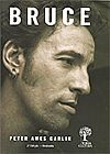 Capa do livro Bruce, Peter Ames Carlin