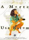 Capa do livro A Morte Usa Batom, Luis Alves