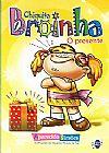 Capa do livro Chiquita Broinha - O Presente, Aparecida Simões