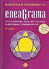 Capa do livro Eneagrama - Um Caminho para o seu Sucesso Individual e Profissional, Khristian Paterhan C.
